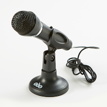 TTS Computer Microphone  medium